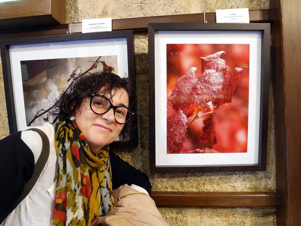 Fotografía de Mercedes Suárez Pazos